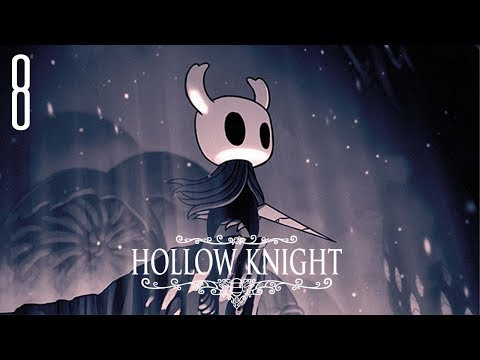 Castillo Blanco Hollow Knight Ep 8