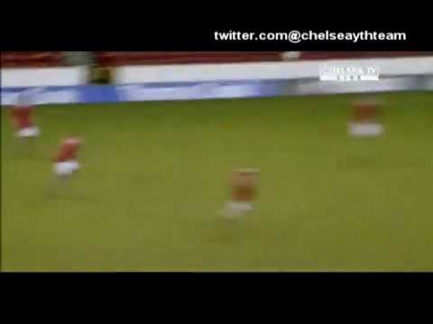 Lucas Piazon marca em virada espetacular do Chelsea