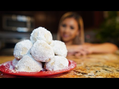 how-to-make-polvorones-(mexican-wedding-cookies)