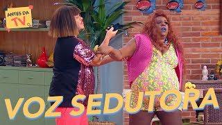 Voz Sedutora | Vai Que Cola | Nova Temporada | Humor Multishow