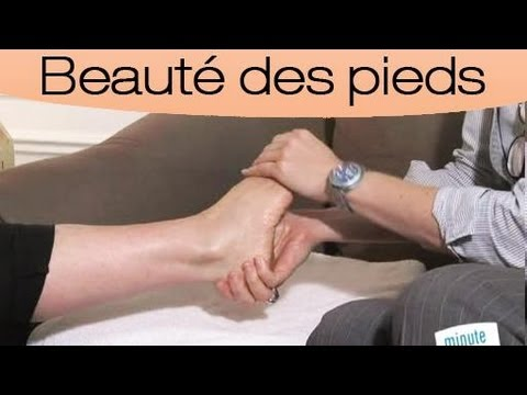 comment hydrater les pieds