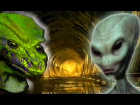 Download Youtube: Reptilian Overlords of Matrix/Prison Planet Earth
