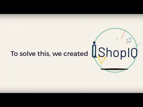 Introducing ShopIQ