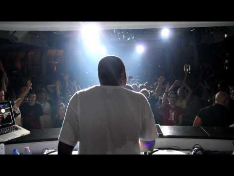 DJ Marky feat. Stamina MC @ Ripping - Sun and Bass 04/09/2012 (Part 10/10)