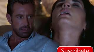Univision edita escena de masturbación en telenovela 'Caer en tentación'