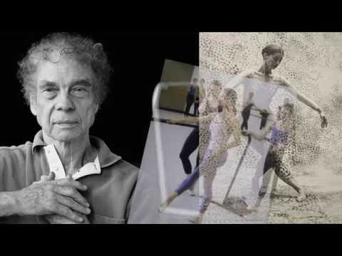 The Dance Center at CSULB  The House that Joan Built Documentary by Gregory R R  Crosby HD