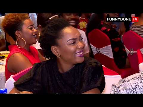 Emmanuella @ FunnyBone Untamed (Nigerian Comedy & Entertainment)