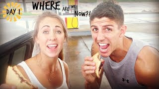 ROAD TRIP | WHERE ARE WE NOW?!