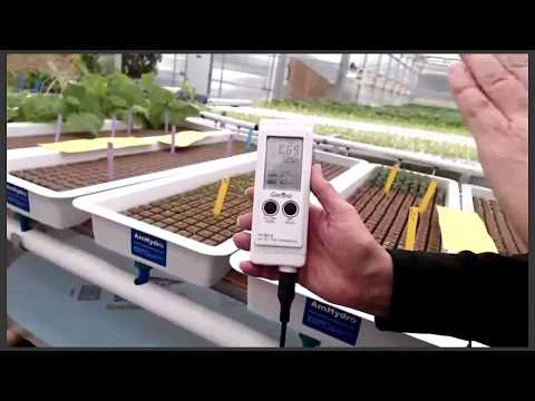 Hydroponic Greenhouse Heating Practices | American Hydroponics Webinar
