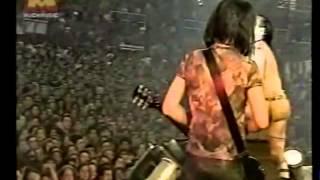 Marilyn Manson - Festival Alternative - Buenos Aires - Argentine - 24/11/1996 - Full Show