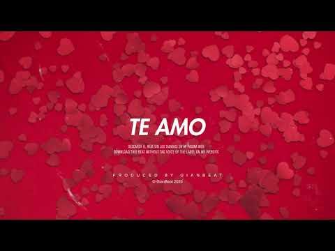 te-amo---beat-reggaeton-romantico-type-romantic-style---instrumental-gianbeat