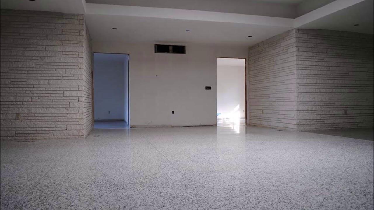 Best Terrazzo Flooring Refinishing Company Las Vegas Nevada