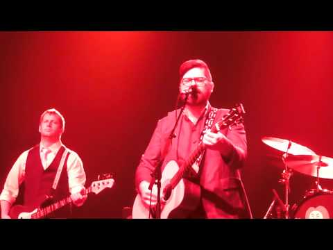 The Decemberists - The Rake's Song @ AB,...