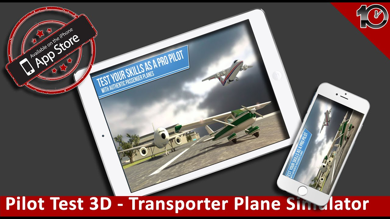 Top 10 Best Flight Simulator Android/iOS Games To Play In 2016