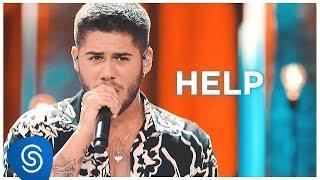 Ze Felipe - Help (Clipe Oficial)