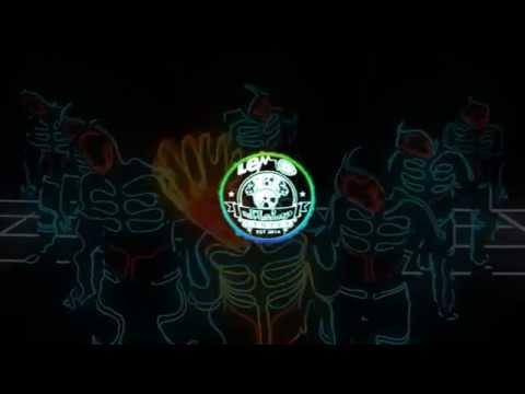 Skrillex Vs Zedd Dead-Adrenaline when Ruffneck (LeWo Mashup2k14)