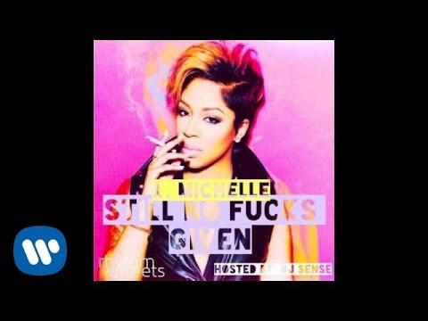 K. Michelle - Pain Killa [Official Audio]