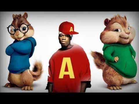 50 Cent - We Up ft. Kendrick Lamar(Chipmunks Version)