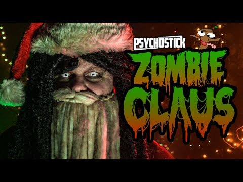 Big Rig - Hear This! Psychostick Xmas Parody Of Dragula