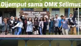 Turne OMK St. Gabriel Sekadau ke Stasi Selimus|| Pantun Sekadau.