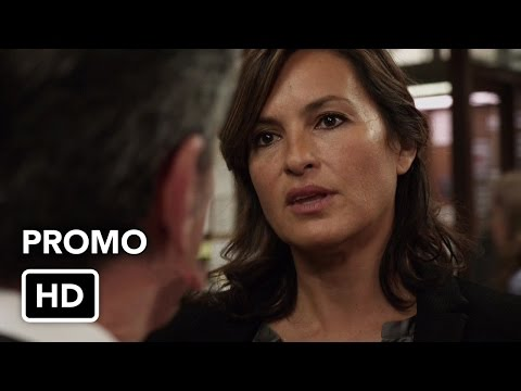 law and order svu benson and stabler hook up