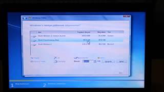 Windows 7 Format Atma Videolu Sesli Anlatım ( Canon 600D Çekim )