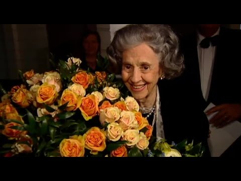 Queen Fabiola the Funniest of Belgian Royals
