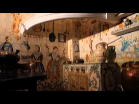 National Museum of Decorative Arts - Museums: Visualizing Spanish Exhibits (eng)