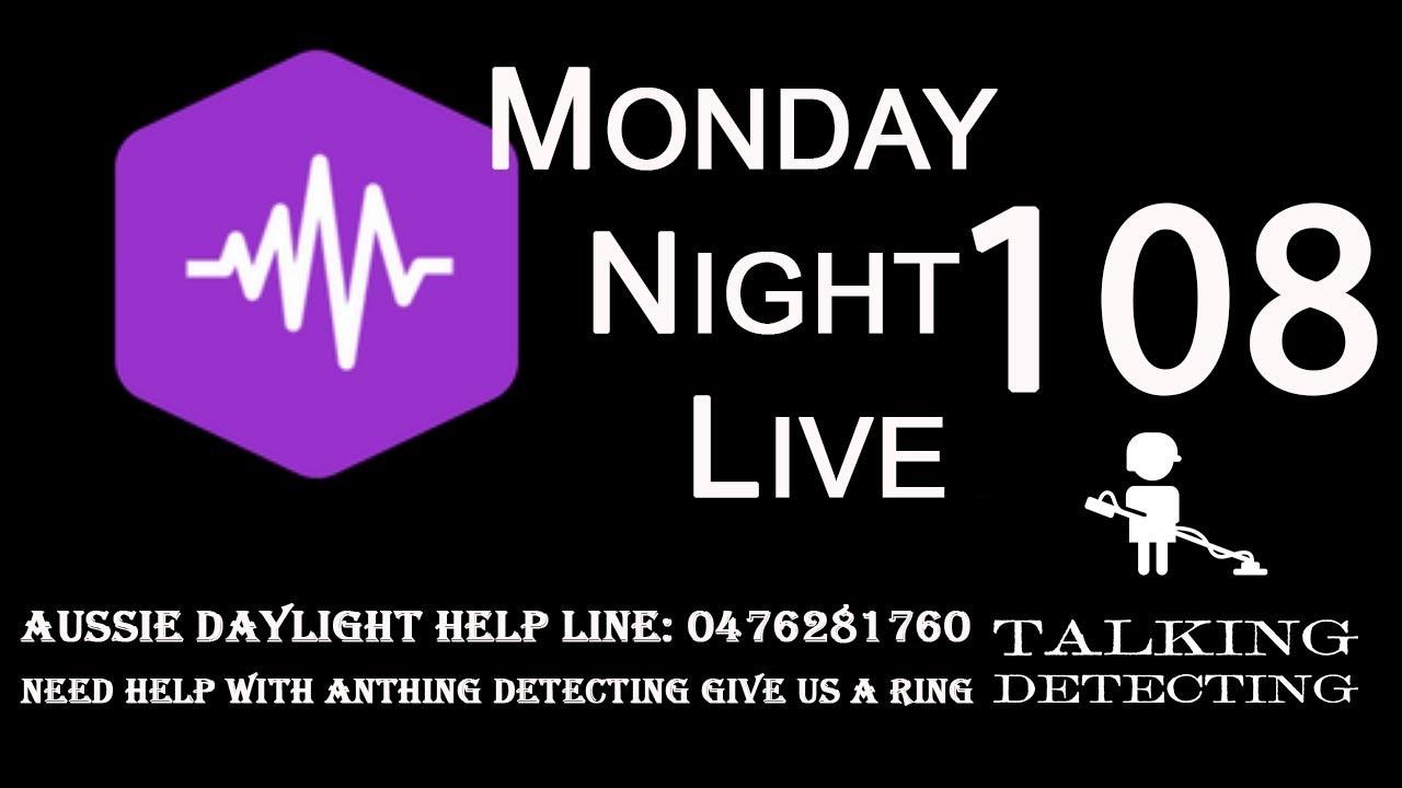Monday Night Live 108