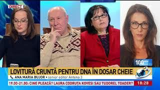 O nouă lovitură pentru DNA! ÎCCJ respinge redeschiderea dosarului lui Paul Stănescu