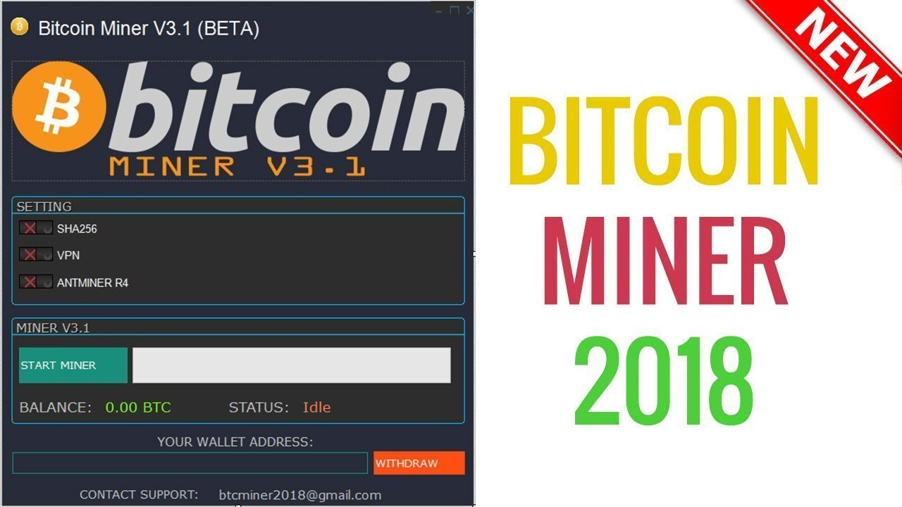 BTC Miner V3 11 Free Download 100% Working Last Version - Best Bitcoins  Generator Tool