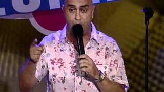 Serdar Somuncu bei NightWash Special, Folge 6 - Teil 1