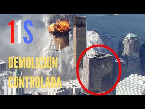 La verdad sobre la demolición de las torres del World Trade Center