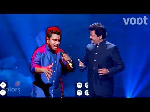Rising Star season 2 | Satrangi Re | Hemant Brijwasi With Udit Narayan | 31 March Episode 20