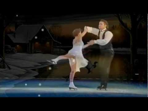 Katia and Sergei ~ Le Cose Che Sei Per Me (Russian Pair Skaters)
