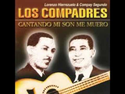 Los Compadres Full Album 2