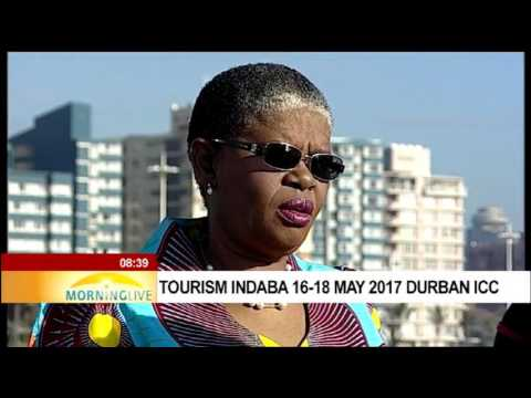 Durban to host Tourism Indaba for next five years