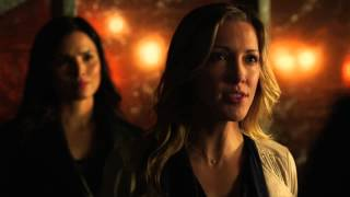 "Arrow 3x21 - Team Arrow ""She is not innocent"""