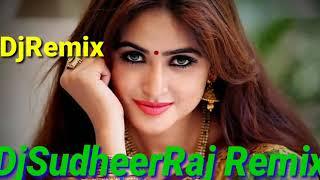 Pyar Ki Galiyon Me Mujhe Badnam Kardiy Bewafi Song Hard Bass Electro Remix DjSudheerRaj Ayodhya