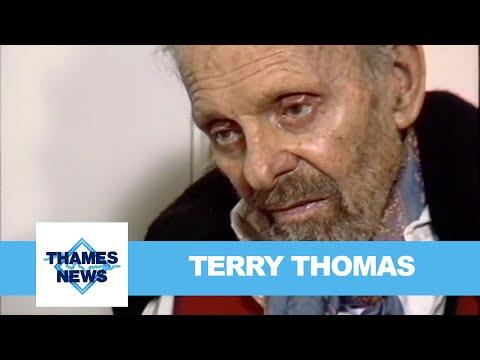 Terry Thomas | Thames News