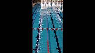 Ankara Okul Sporları Yüzme Branşında okulumuzu temsil eden öğrencilerimiz...