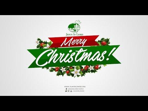 Bro. Eddie Villanueva | Christmas 2015 Message