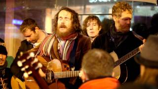 Damien Rice & Glen Hansard - Blower