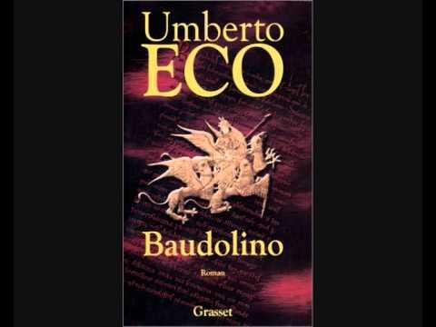 Baudolino-Oklamani klamari a falosny pergamen 2 časť