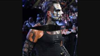 Jeff Hardy Theme - No More Words
