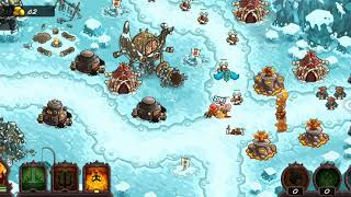 Kingdom rush vengeance normal iron challenge northerners' outpost