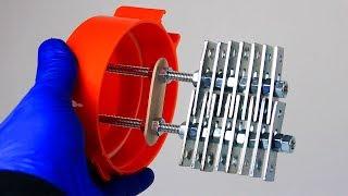 Comment faire un mini générateur d'hydrogène / TUTORIAL