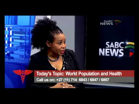 Health Talk, 11 July 2015
