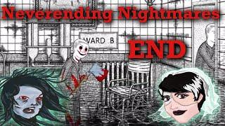 Halloween WhoreAThon - Neverending Nightmares Part 4: END