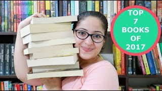 Top 7 Books Of 2017 So Far | Indian Booktuber